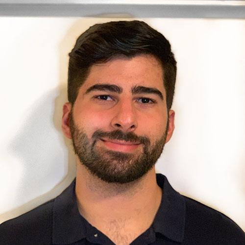 Adam Avdel-Hafez